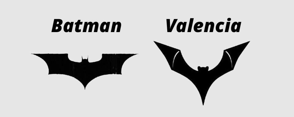 Batman vs Valencia CF