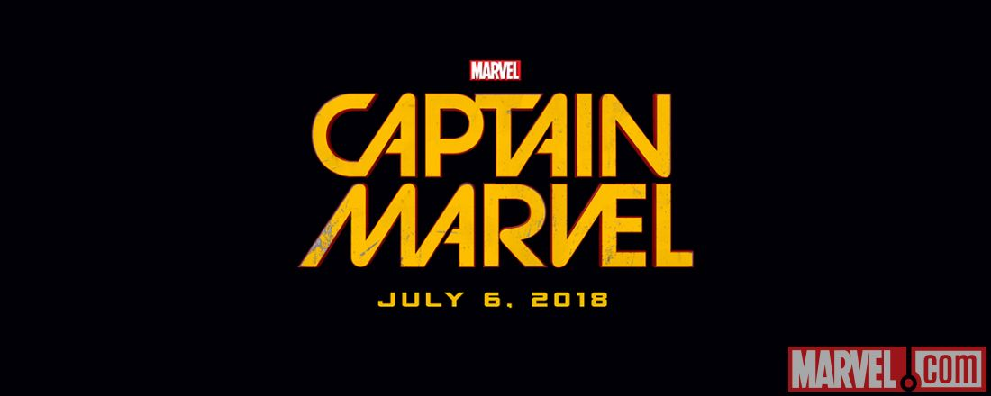 Tercera Fase Marvel - Captain Marvel