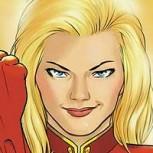 ¿Quién es Captain Marvel?: La nueva heroína que salta del cómic al cine