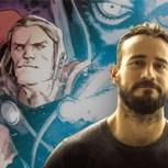 CM Punk escribirá un cómic de Thor