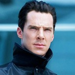 Benedict Cumberbatch es Doctor Strange, pero quién es el Doctor Strange?!!