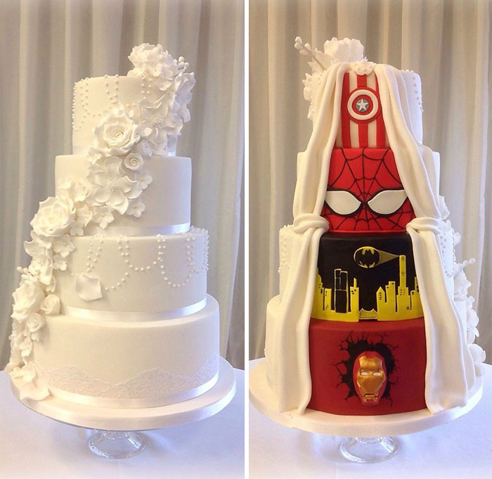 torta-bodas-doble-clasica-superheroes-tier-by-tier-1