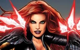 Las 10 pelirrojas más populares y sensuales del cómic: De Natasha Romanoff a Poison Ivy