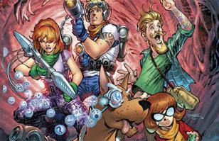 DC traerá de vuelta a Hanna-Barbera al cómic: Sorprendente cambio a clásicos personajes