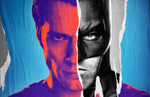Batman vs Superman: Revelan esperado adelanto del soundtrack de la película