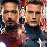 """¿Reír o llorar? Capitán América y Iron Man revelan """"verdadera"""" razón de su """"Guerra Civil"""""""