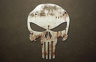 The Punisher tendrá serie propia: Netflix agranda su mundo superheroico