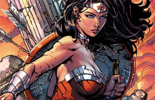 ALERTA DE SPOILER: Las 7 cosas que te encontrarás al leer DC Universe Rebirth #1