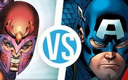 Increíble invento combina los poderes de Magneto y Capitán América: Míralo en acción