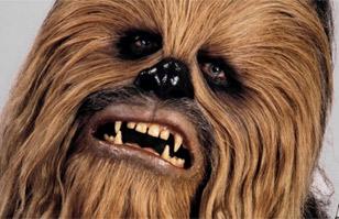 La vida de Chewbacca después de Han Solo: Geniales ilustraciones revelan su estado actual