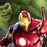La feroz batalla de Iron Man vs Hulk hecha por un fan: Espectacular video