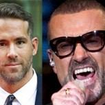 Estrella de Deadpool rinde tributo a George Michael
