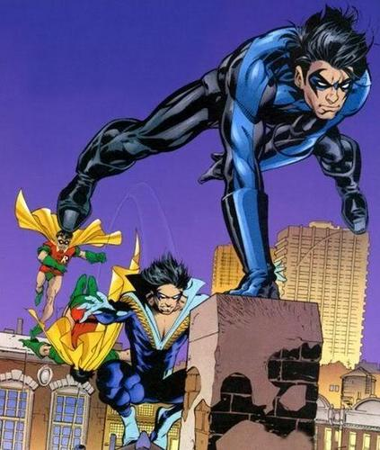 Nightwing-robin-dick-grayson