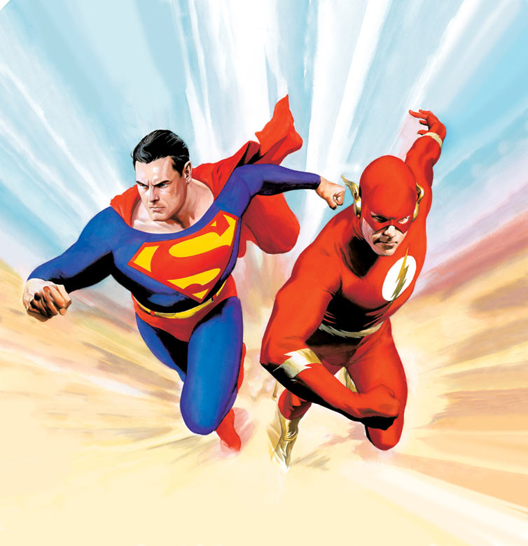 supermanvsflash00