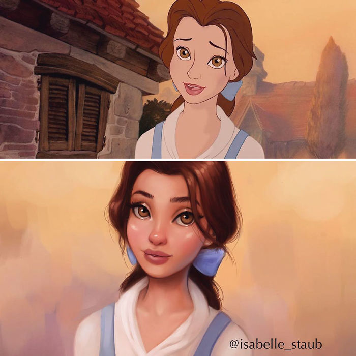 disney-bella