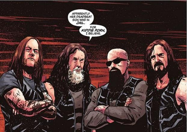 slayer-dark-horse-comic