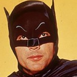 Fallece Adam West, el mítico Batman televisivo