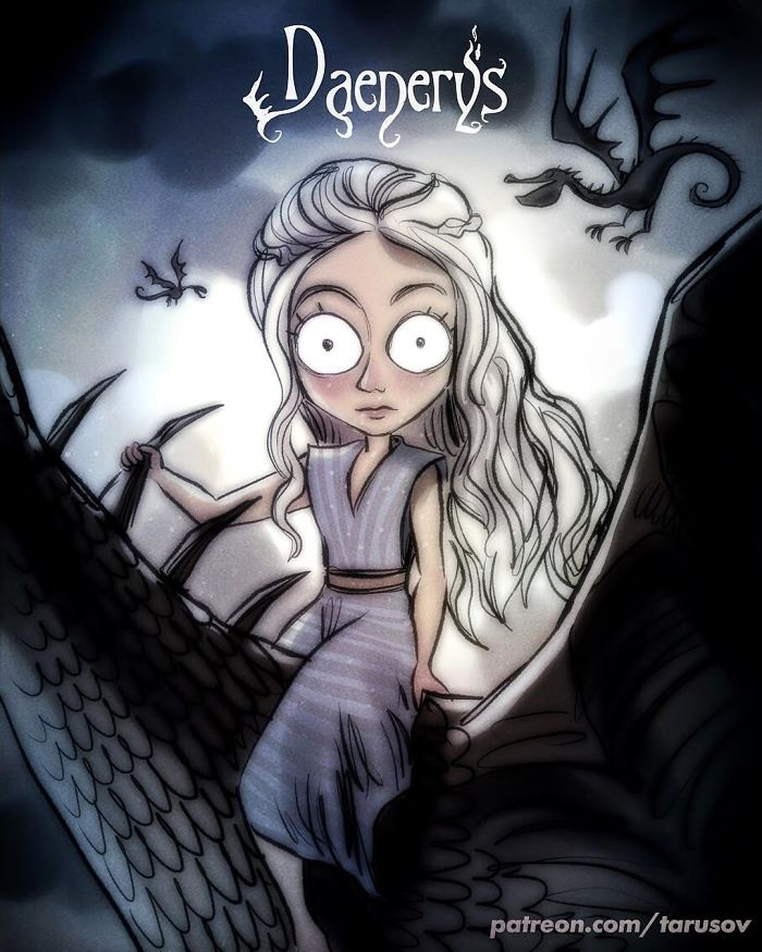 game-of-thrones-tim-burton-style-tarusov-3-59a9465e890cf__700