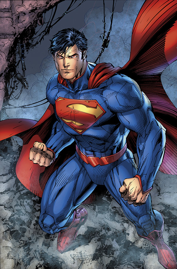 Superman-New52