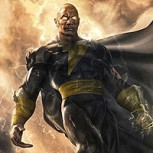 "Dwayne ""The Rock"" Johnson confirma fecha de estreno para Black Adam"