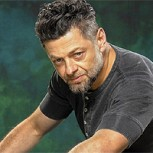 Andy Serkis será el fiel mayordomo Alfred Pennyworth en The Batman