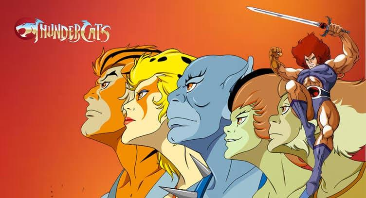 "Los Thundercats ""originales"" regresan en un espectacular video ..."