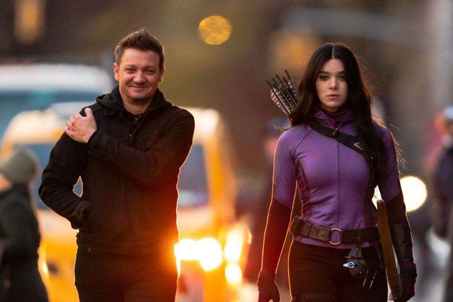 Serie de Hawkeye estrena su primer tráiler: Mira su intenso y cautivante adelanto - Guioteca