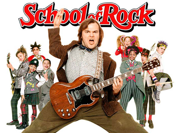 School of Rock Chile