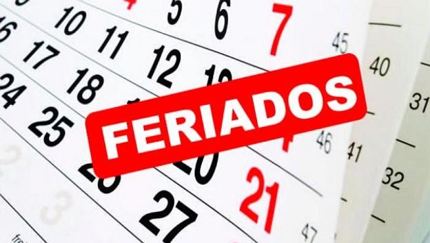 Calendario Chile 2019 Con Feriados.Feriados 2019 En Chile Conoce Todos Los Dias Festivos Que