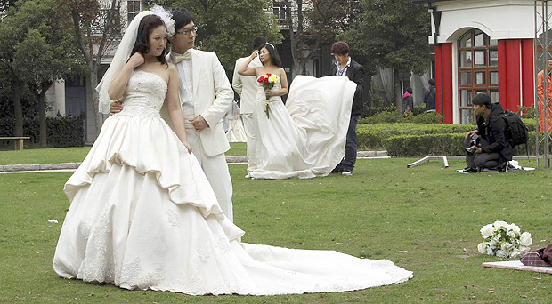 Matrimonios China