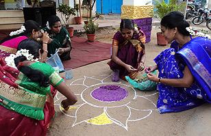 Cu les son los secretos de la meditaci n con mandalas - Secretos de india ...