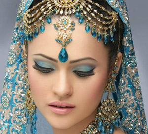 Maquilla Bollywood