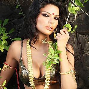 Actriz india sexo atrapado en la cinta