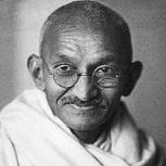 Mahatma Gandhi: Sus 10 mejores frases célebres