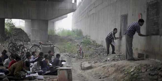 Escuela Puente