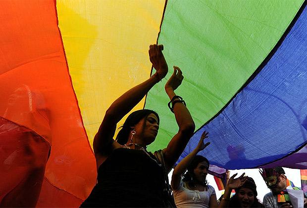 Homosexualidad India Delito