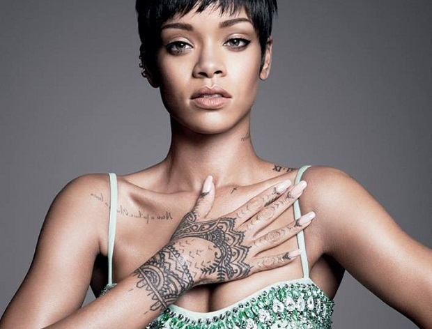 Mehndi O Tatuaje Indio Rihana Madonna Y Beyonce Lo Ponen De Moda