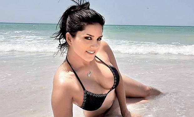Actriz india de Sunny Leone xxxvideos