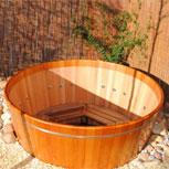 Ofuro, el tradicional baño japonés