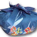 Furoshiki, el ecológico arte de envolver con telas