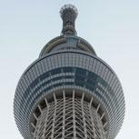 Tokyo Sky Tree: Japón estrena torre más alta del mundo