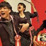 "Junio: Los mejores panoramas ""made in Japan"""