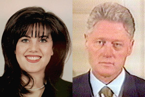 Escándalos Sexuales