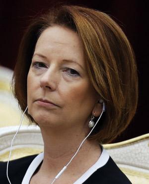 Premier australiana