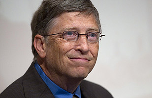 Condón Bill Gates