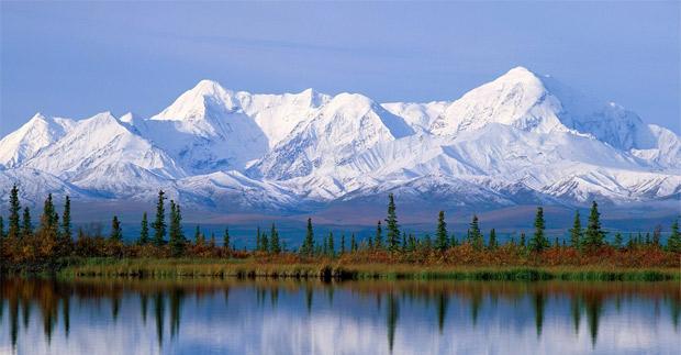 La curiosa compra de Alaska por parte de Estados Unidos a Rusia - Guioteca