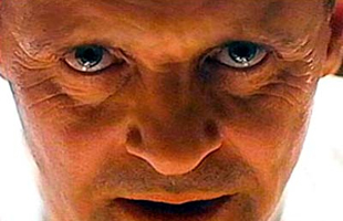 Hannibal Lecter Crimen