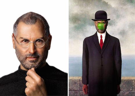 Steve Jobs en The Son of Man