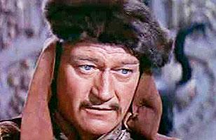 El misterio tras la muerte de John Wayne y otras 90 personas tras grabar una película