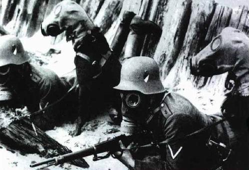 tercera guerra mundial